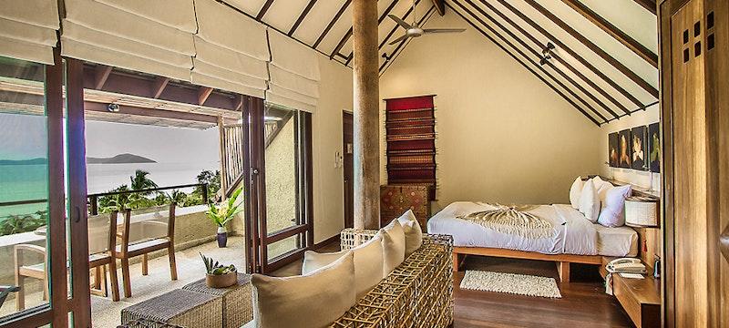 Kamalaya Suites Room at Kamalaya, Koh Samui