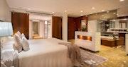 Bedroom at Kempinski Hotel Bahia, Costa Del Sol