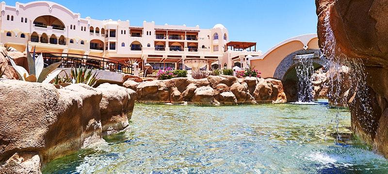 Kempinski Hotel Soma Bay, Egypt