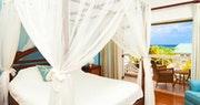 One Bed Garden Suite Harbour, Barbados