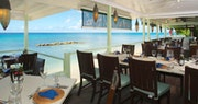 Dine at the Fish Pot Restaurant at Little Good Harbour, Barbados