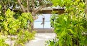 Yoga at Lux* South Ari Atoll