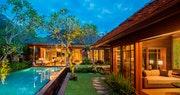 One Bedroom Villa Pool at Mandapa A Ritz Carlton Reserve