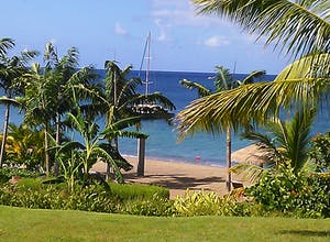 Luxury in St Kitts and Nevis
