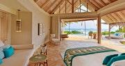 Beach Pool Villa at Milaidhoo, Maldives