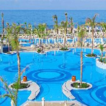 Olympic Lagoon Resort, Paphos