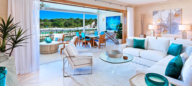 Ocean View Suite at Port Ferdinand Marina and Luxury Residences, Barbados