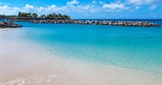 Stunning sceanary at Port Ferdinand Marina and Luxury Residences, Barbados