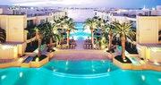 Large pool at Palazzo Versace Hotel