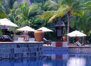 ITC Client Review of Pangkor Laut Resort