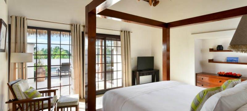 Villa Suite at Paradise Beach, Nevis