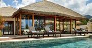 Villa at Paradise Beach, Nevis