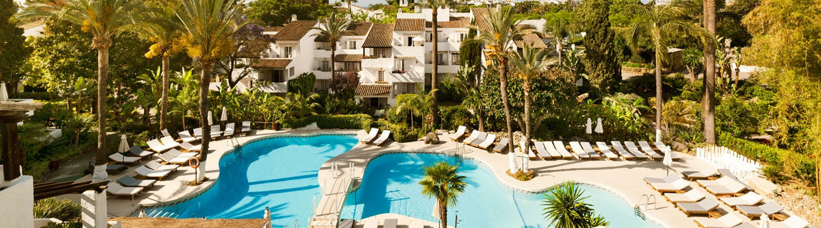 2 12 Puente Romano Beach Resort And Spa Marbella