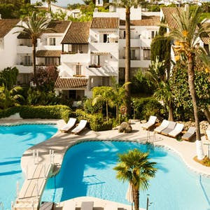 Puente Romano Beach Resort and Spa, Marbella