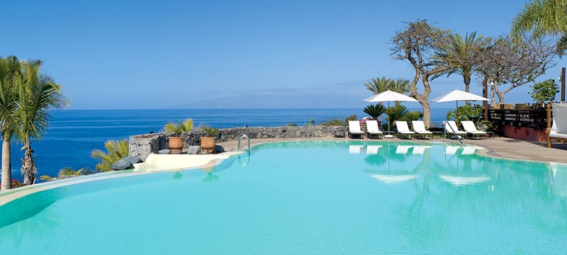 Ocean View at The Ritz-Carlton Abama, Tenerife