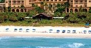 Beach at The Ritz Carlton Naples