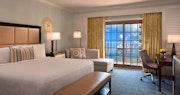 Room at The Ritz Carlton Naples