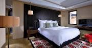 Bedroom at Royal Palm, Marrakech
