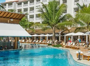 All-inclusive luxury at Sandals Barbados