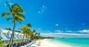 Breathtaking sceanary at Sandals Grande Antigua