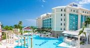 One of six pools at Sandals Royal Bahamian, Bahamas