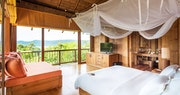 Sea View Guest Bedroom at Soneva Kiri, Koh Kood