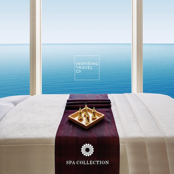 Luxury Spa Collection