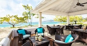 Dining at Spice Island Beach Resort, Grenada