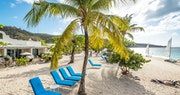 Beach at Spice Island Beach Resort, Grenada