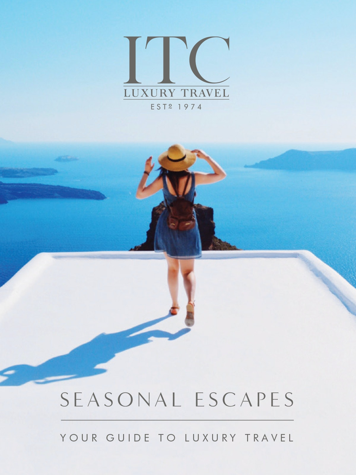Seasonal Escapes - Spring Edition