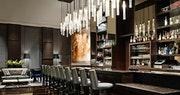 Lobby Bar at St Regis