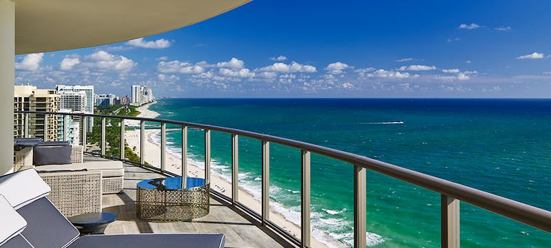 The St Regis Bal Harbour Resort 4