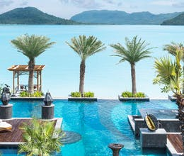 The St Regis Langkawi