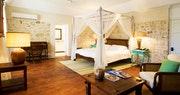 Ocean View bedroom at The Atlantis, Barbados