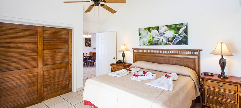 2 bedroom Villa at The Verandah Resort & Spa, Antigua