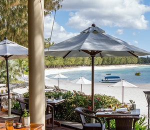 Ocean View at The Residence Mauritius