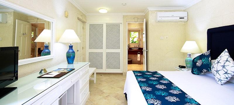 Ocean View Suite at Treasure Beach, Barbados