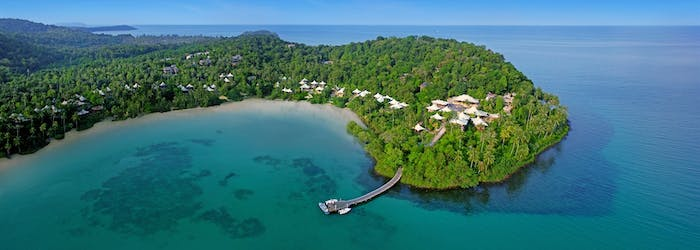 A Taste of Luxury at Soneva Kiri