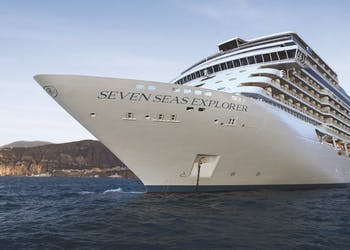 New itineraries now open for booking with Regent Cruises