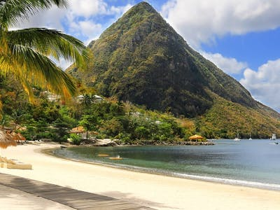 Escape to Luxury St Lucia