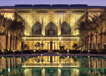 Introducing Kempinski Hotel Muscat