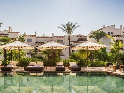 Nobu Marbella - A New Adult-Only Retreat