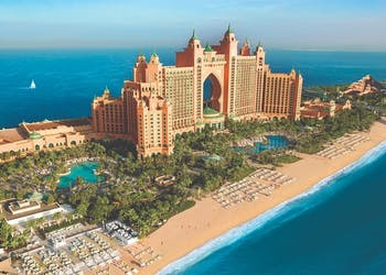 Atlantis, The Palm - Reduced Rates Plus Free Half Board