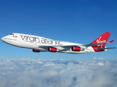Virgin Atlantic Sales