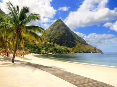 Luxury St Lucia Holidays