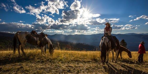 Ranch Holidays