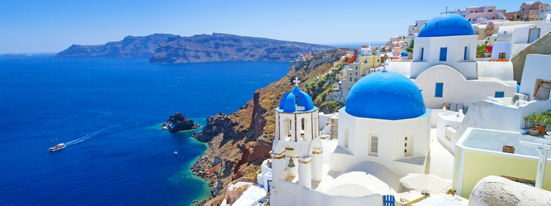 GREECE - Luxury Holidays
