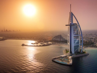 DUBAI - Luxury Holidays
