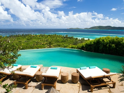 British Virgin Islands Exclusive Offers