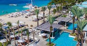 Overview of Westin Grand Cayman, Cayman Islands